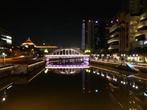 04. Quays area