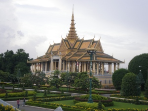 Royal Palace Compound