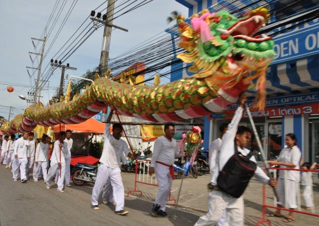 00. Phuket Vegetarian Festival