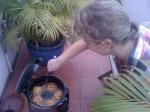 04. Baking the oliebollen
