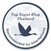Top Expat Blog - Internations Thailand