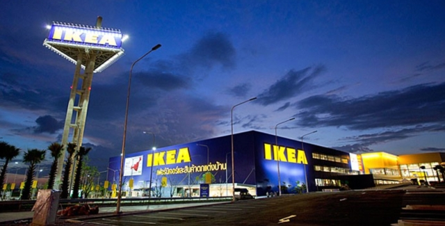 107. IKEA is coming to Phuket