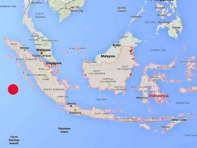 122. Tsunami Alert