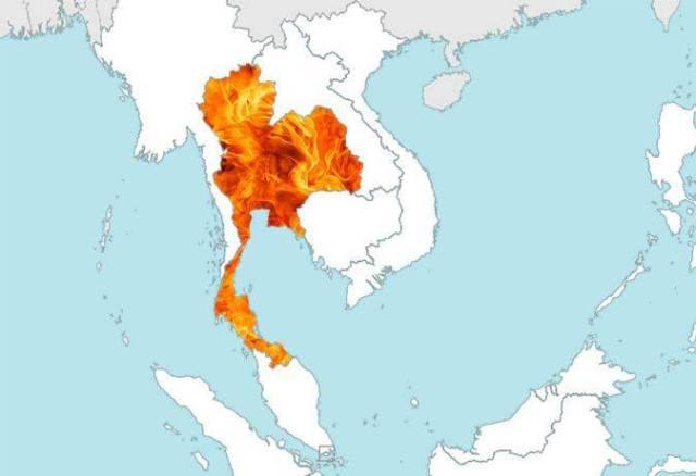 140. Heatwave Thailand