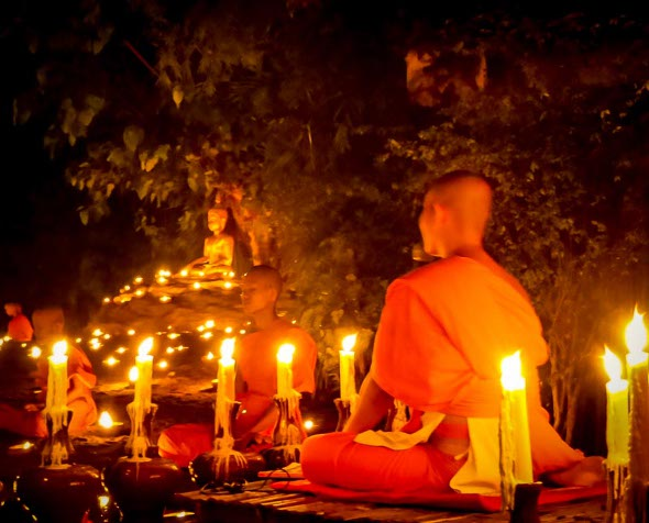 150. BuddhistLent