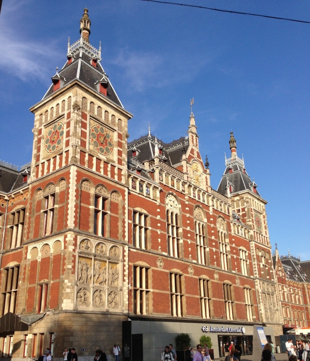 Amsterdam_00_Centraal
